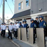 【特殊詐欺】竹中組関係者の村上由高容疑者を逮捕