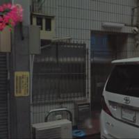 【抗争】大阪 織田組本部事務所に乗用車追突
