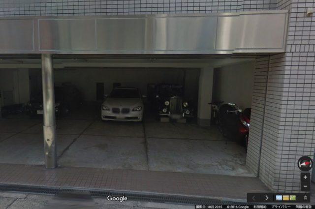 東組高級車