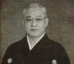 守屋 輯共政会会長