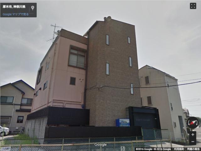 吉田総業新事務所