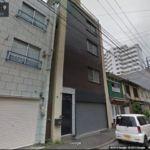 弘道会内東海興業本部事務所