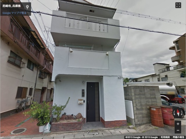 古川組内琉真会本部事務所