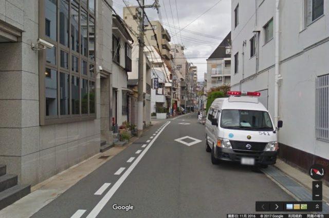 山健組 警察