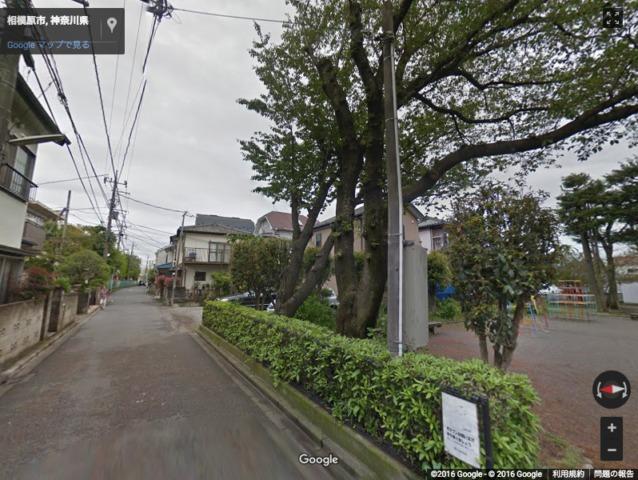 稲川会松本一家本部事務所