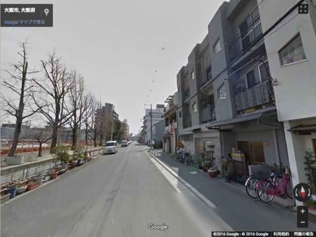 太田興業内井上総業本部事務所