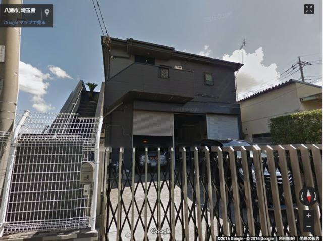 神戸山口組傘下組長宅襲撃事件