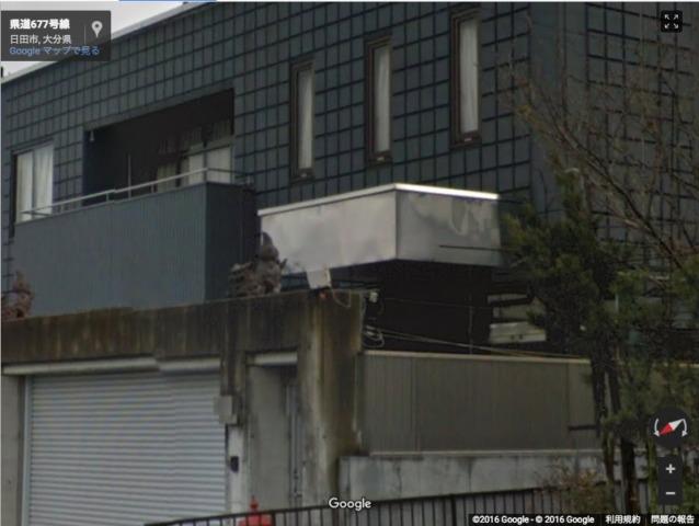 山健組内小島会本部事務所