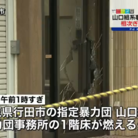 【埼玉抗争】行田市の寺谷一家に火炎瓶が投げ込まれる