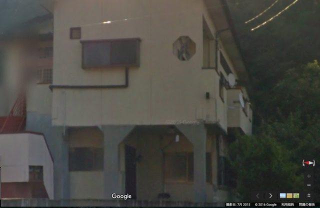 良知組組内坂本組本部事務所