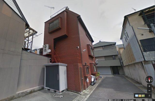 臼井組本部事務所