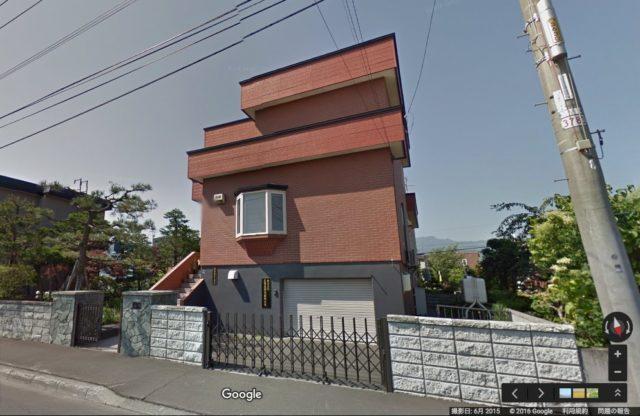 5龍会本部事務所