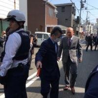 【神戸山口組分裂】離脱組が古川組本部で新組織旗揚げ