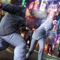 【殴り合い】與組組長 與則和容疑者と牟田秀夫 山健組元組員を逮捕