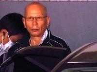 【抗争に発展か】木村會幹部刺殺 大石組幹部横井興人容疑者を逮捕
