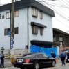 【かちこみ】浪川会本部事務所を襲撃、榎芳秋容疑者を逮捕