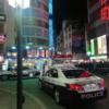 【速報】歌舞伎町発砲事件発生、元暴力団員が撃たれる