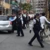 【銃刀法違反】真鍋組幹部、幅多潤也容疑者を逮捕
