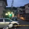 弘道会神戸事務所付近で発砲事件発生【部屋住みを狙ったか】
